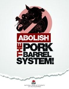 abolishporkbarrelsystempixnusp